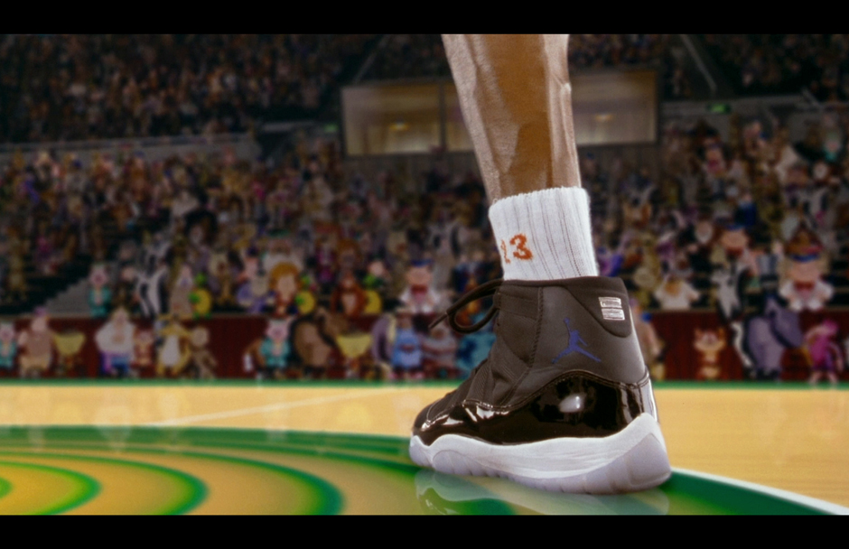 Nike Space Jam Shoes