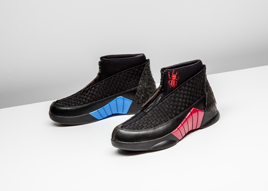 0672c23ebea Air Jordan 15 Archives - Air Jordans, Release Dates & More |  JordansDaily.com