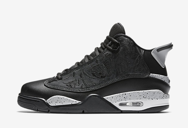 "Jordan Dub Zero ""Oreo"" Color: Black/White/Wolf Grey Style Code: 311046-002.  Release Date: Available now. Price: $160"