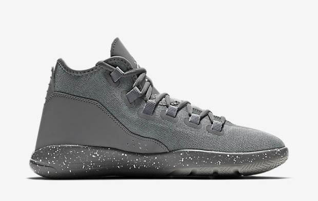 jordan reveal grey