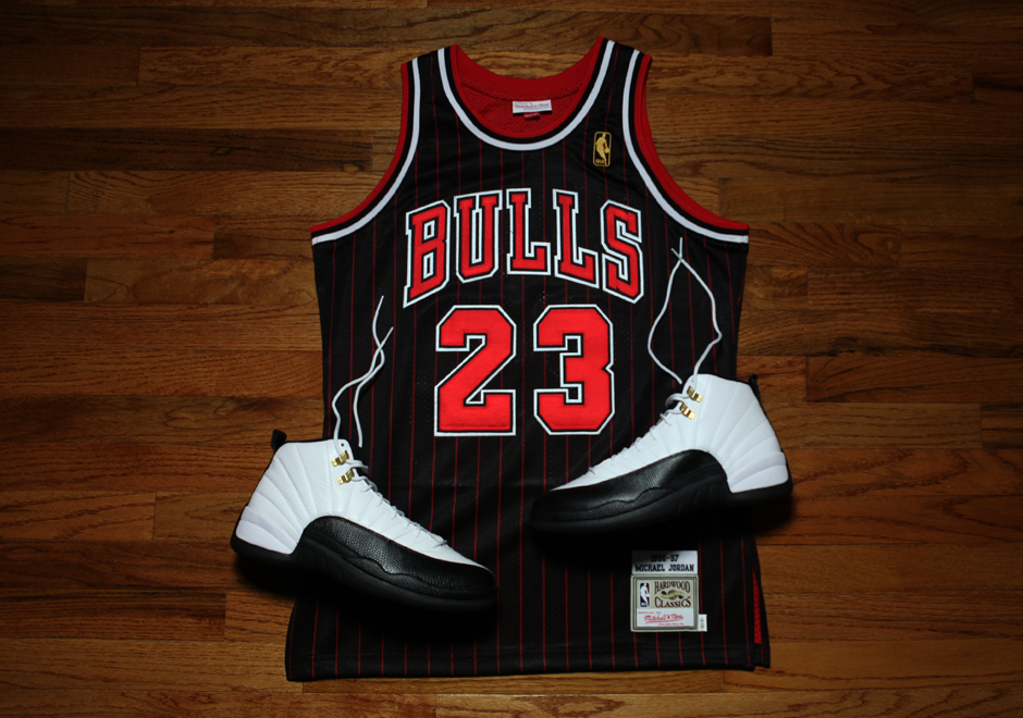zbqpfw Mitchell & Ness Archives - Air Jordans, Release Dates & More