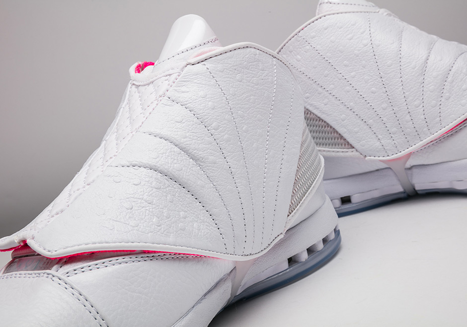 Detailed Look At The Solefly X Air Jordan 16 Air Jordans