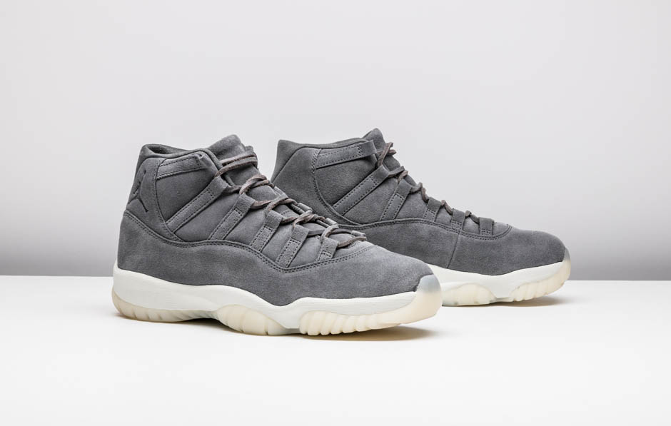 1ac2aa1242fe11 Air Jordan 11 Suede Archives - Air Jordans