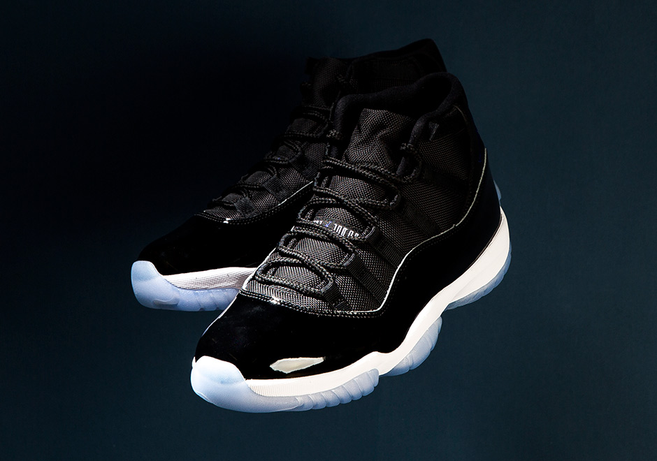 sports shoes 1c368 93198 Air Jordan 11 Space Jam Archives - Air Jordans, Release Dates   More    JordansDaily.com