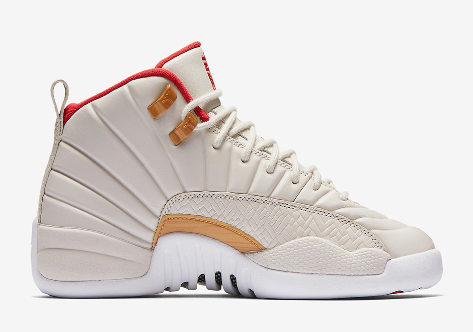 Air Jordan 12 Girls