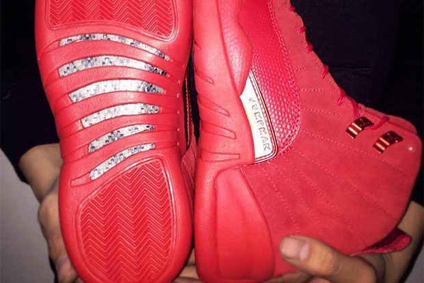 Is There An Air Jordan 12