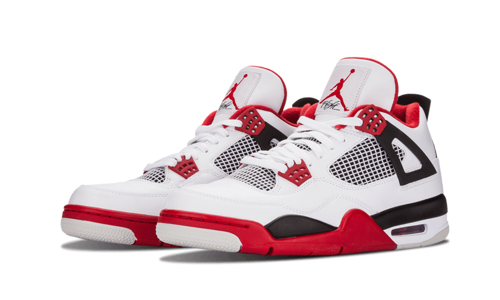 the latest 4e316 39775 Though the 2006 and 2012 releases of this beloved Air Jordan 4 were dubbed  Varsity Red, they ll forever be known as the Fire Reds to most Jordan fans.