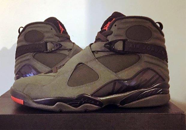 15c29a098d2d24 Air Jordan 8 Undefeated Archives - Air Jordans