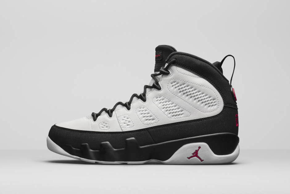 Air Jordan Release Rundown - December 3rd, 2016