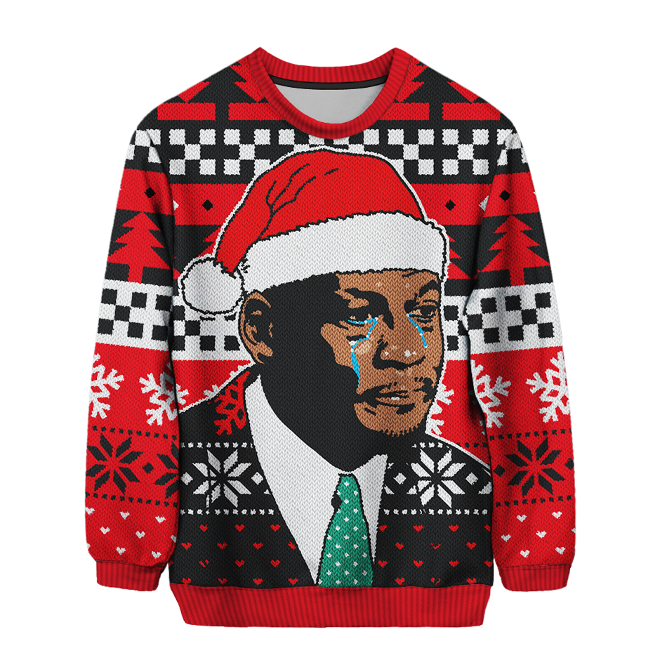 crying-mj-meme-christmas-sweater-1