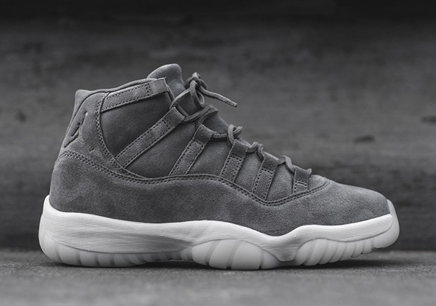Air Jordan 11 Premium Arrives Just Before Christmas