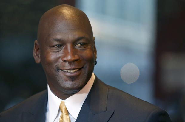 Michael Jordan Finally Gets Qiaodan To Back Off Using His Identity