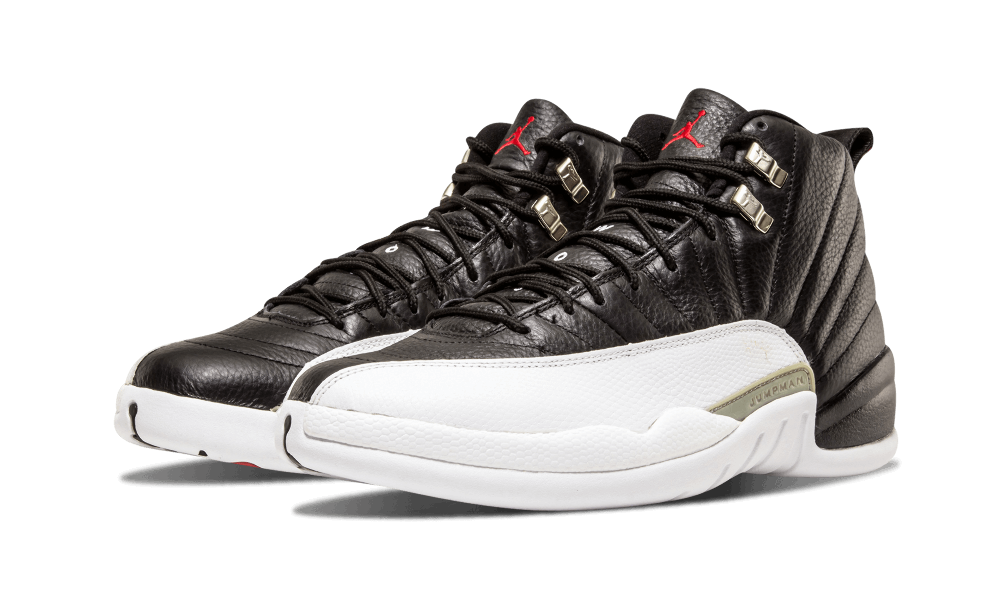 The Daily Jordan: Air Jordan 12