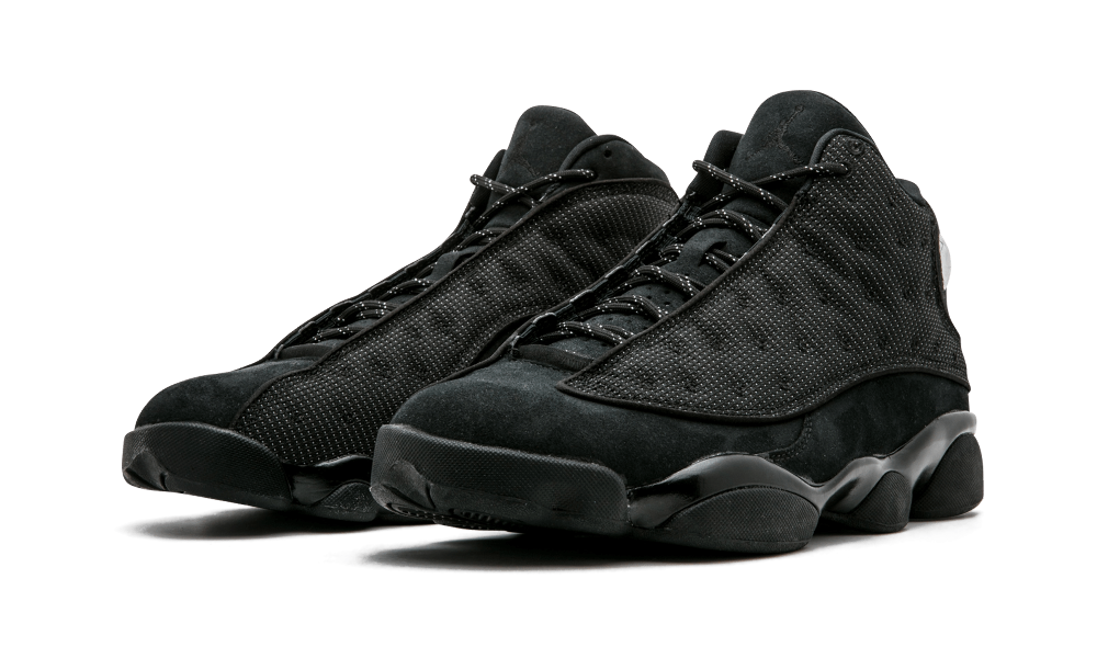 The Daily Jordan: Air Jordan 13