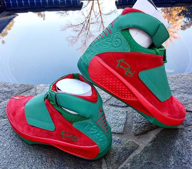 air-jordan-20-christmas-pe-ray-allen-2