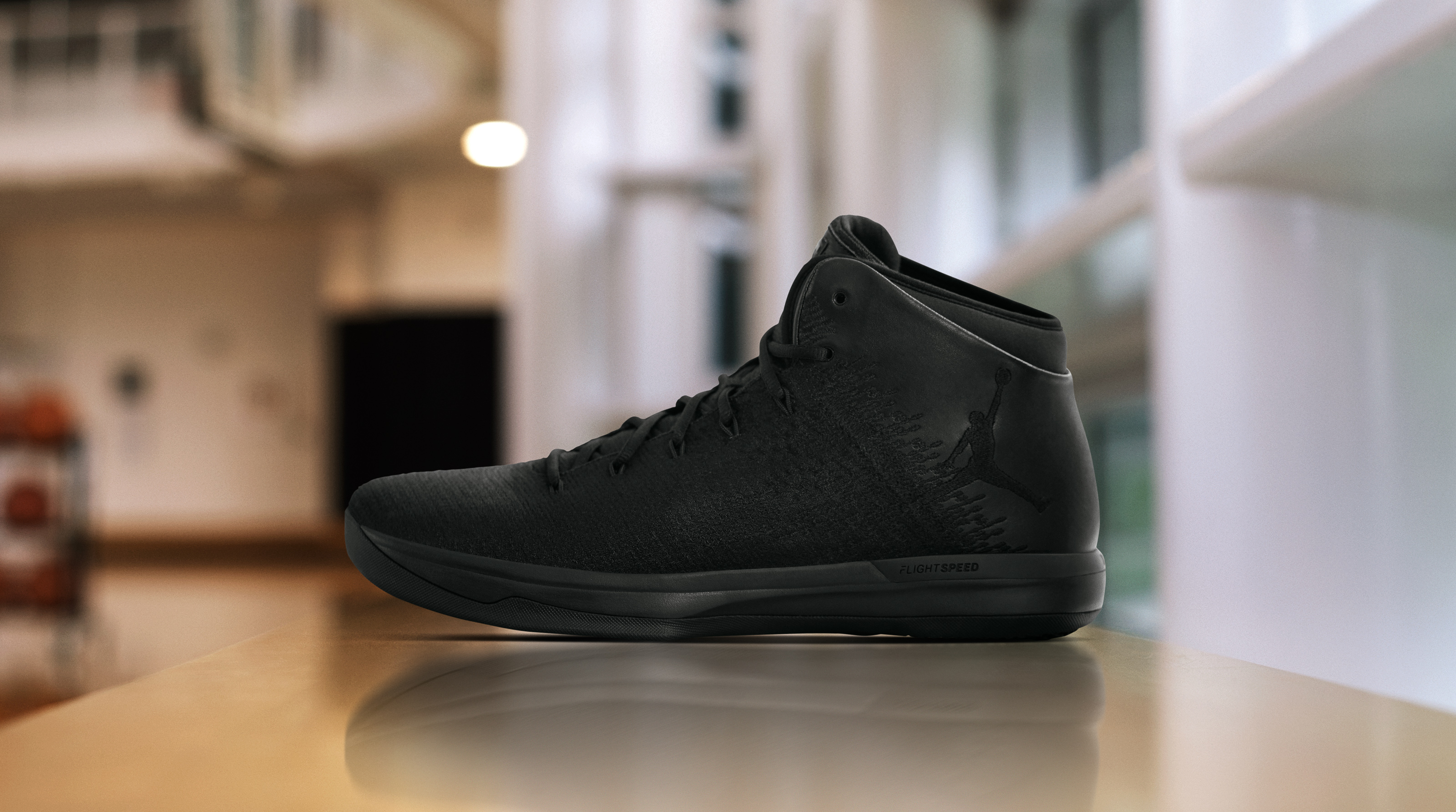 Take A Look At Jordan Brand's Signature
