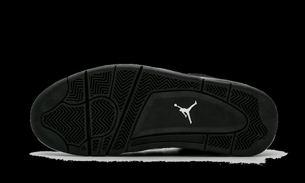 Air Jordan 4 Retro Gato Negro Fecha De Lanzamiento pnMr2YrM