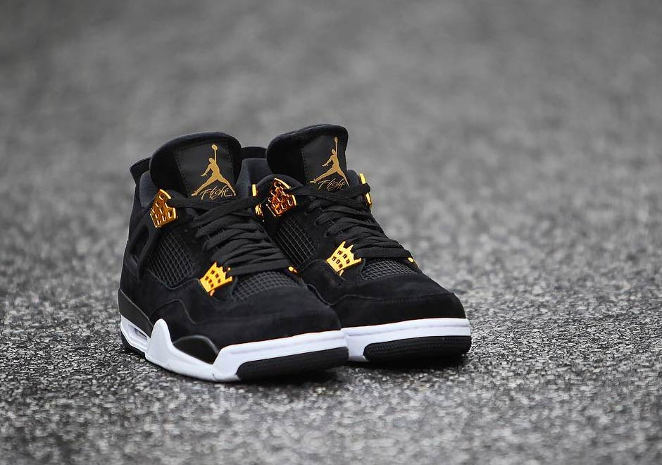 bc11aecd936a23 ... official store air jordan 4 royalty focuses on high style air jordans  release dates more jordansdaily