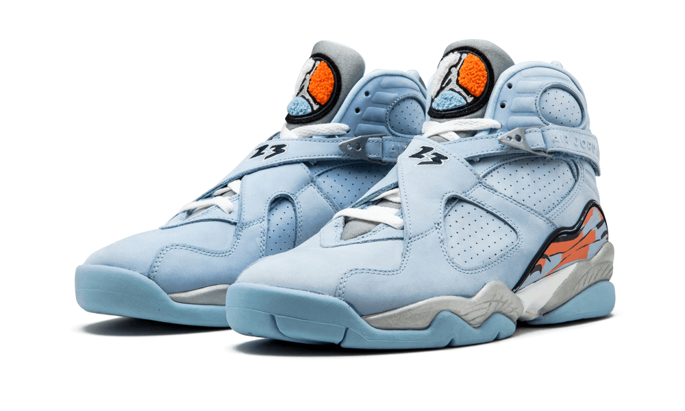 finest selection 9114b f9f3b ... order air jordan 8 ice blue 3 43970 fe4c4