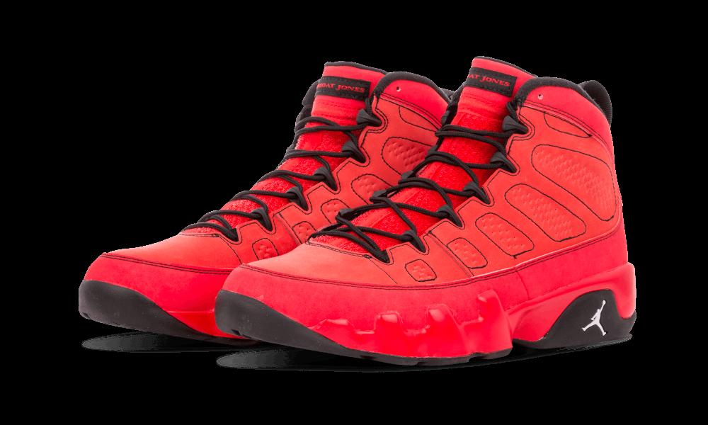 premium selection 35809 b2c3c Air Jordan 9 Archives - Air Jordans, Release Dates   More   JordansDaily.com