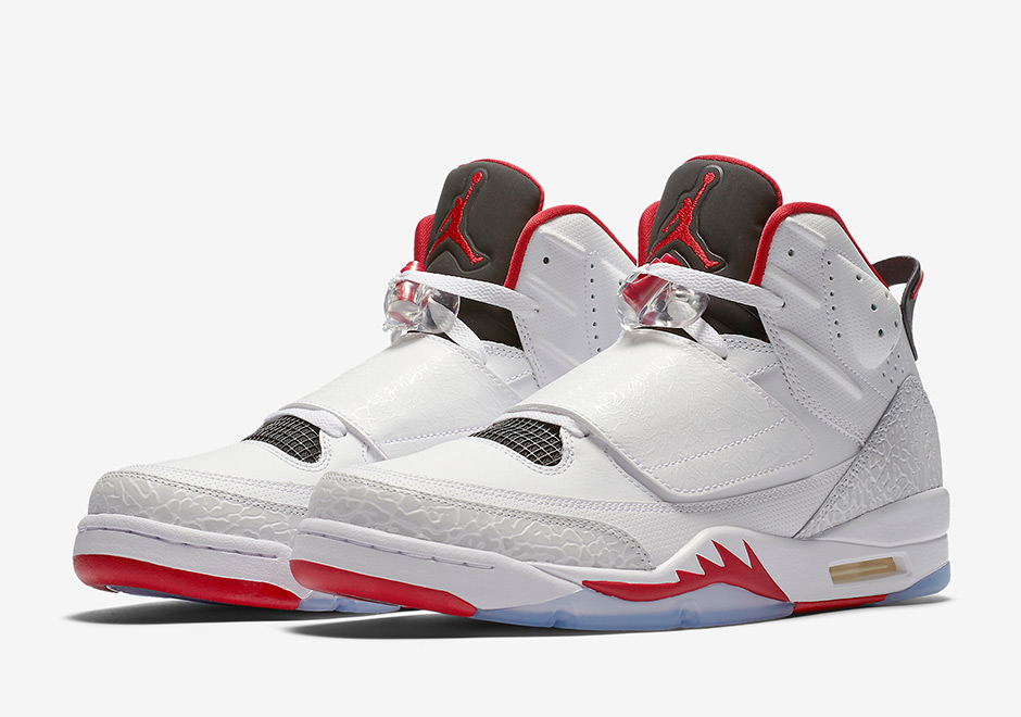 87f70665d78c Jordan Son of Mars Archives - Air Jordans