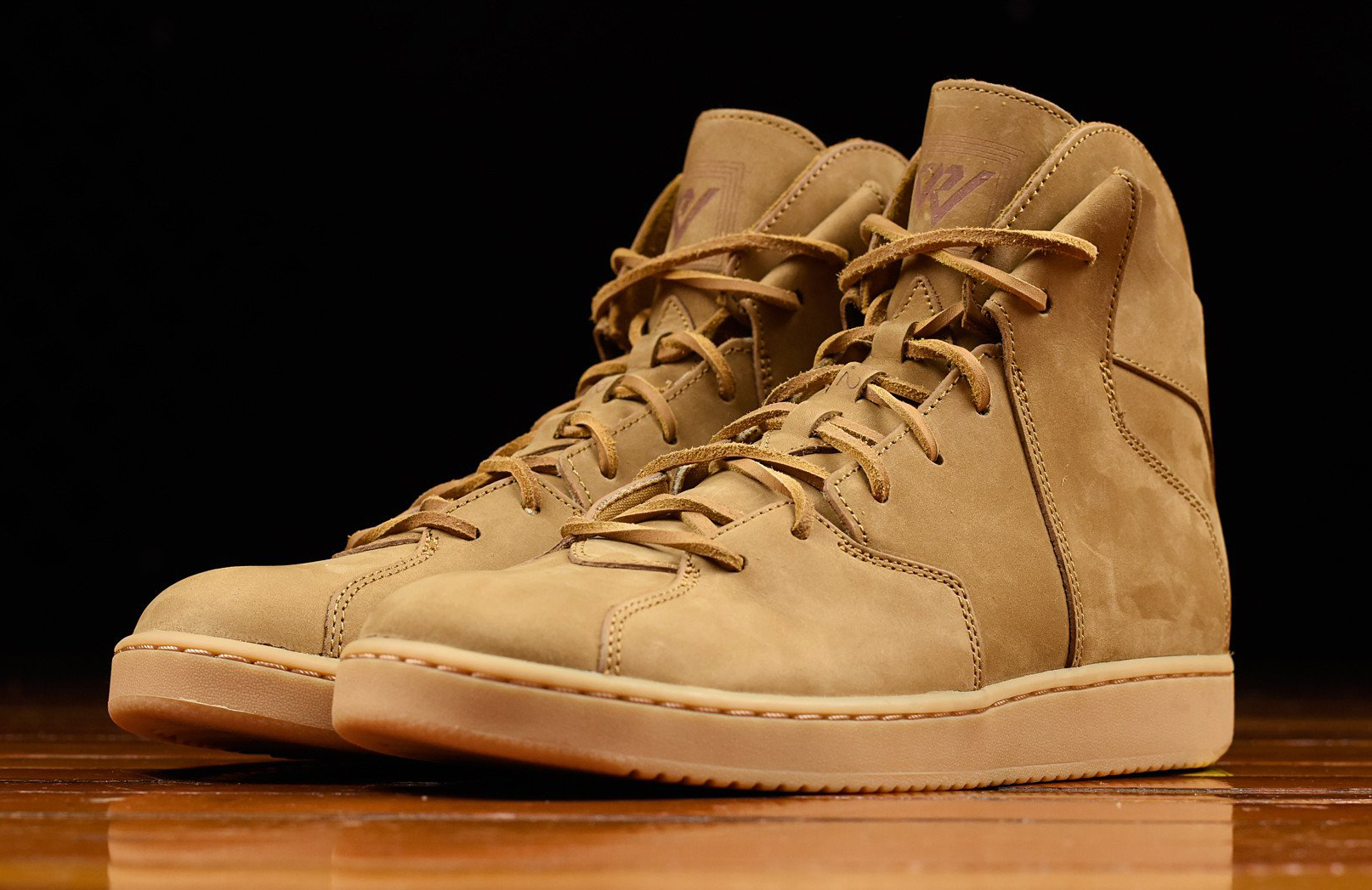 nike air jordan wheat