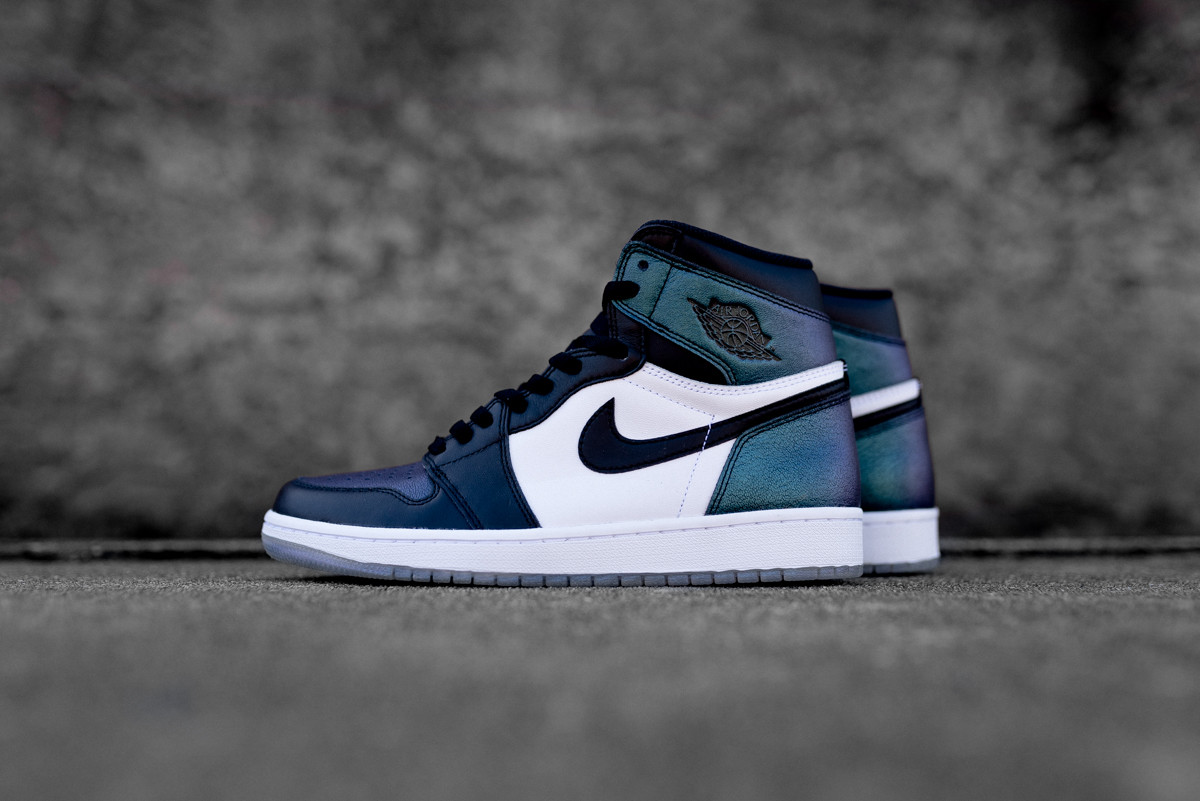 "6c59c7ed35f3 Air Jordan 1 ""All Star"" promises to be one of the prime buys of NBA All-Star  Weekend"