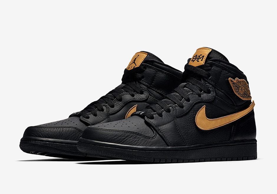 cheaper 9e0a9 0bebd Air Jordan 1  BHM  Archives - Air Jordans, Release Dates   More    JordansDaily.com