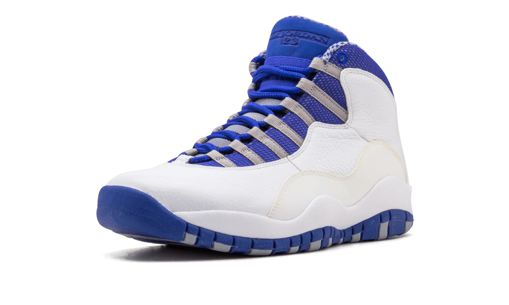 The Daily Jordan: Air Jordan 10
