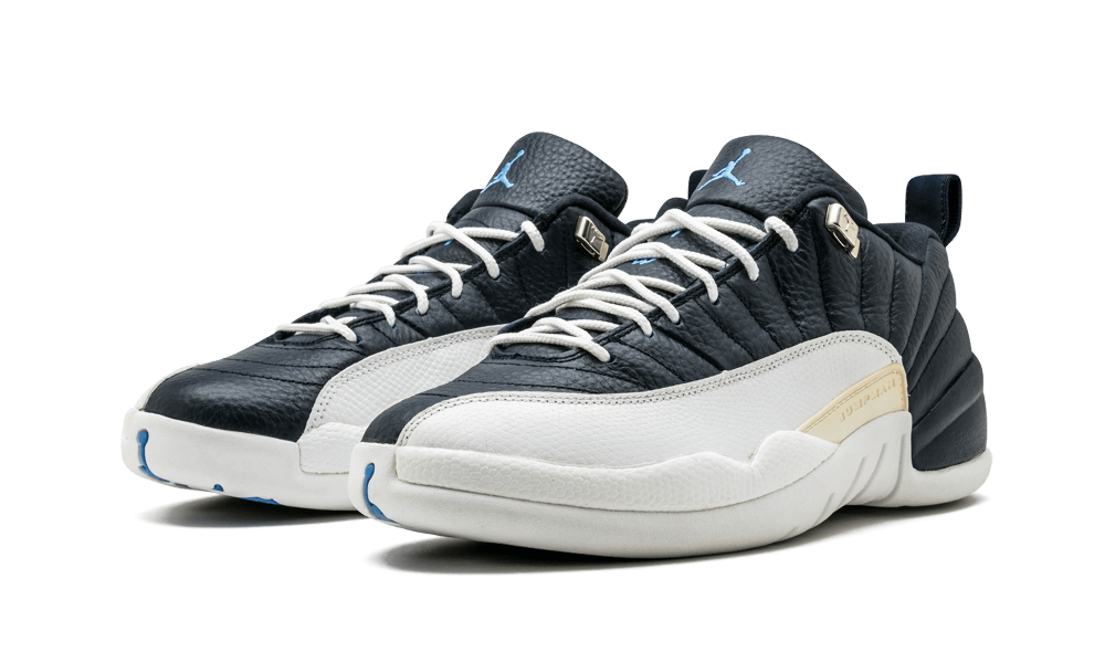 1b63d85c56d2 Air Jordan 12 Low Obsidian Archives - Air Jordans