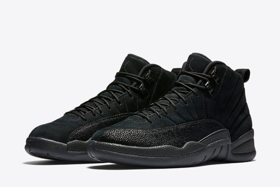 air-jordan-12-ovo-black-official-3