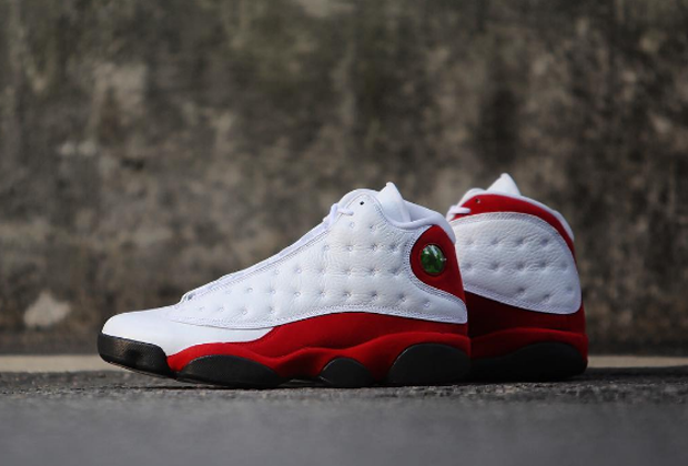 air jordan 13  u0026quot chicago u0026quot  returning after a six year wait
