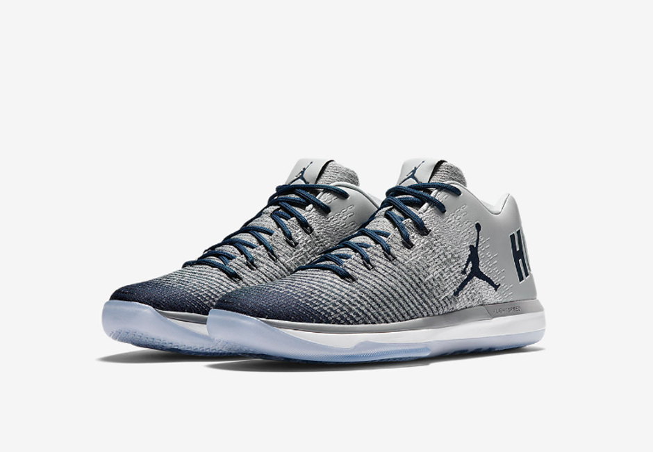 Air Jordan 31 Low College Exclusives Releasing March 7th - Air Jordans,  Release Dates & More | JordansDaily.com