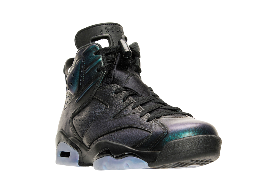 0d28c5c9ba0 New Look At Air Jordan 6