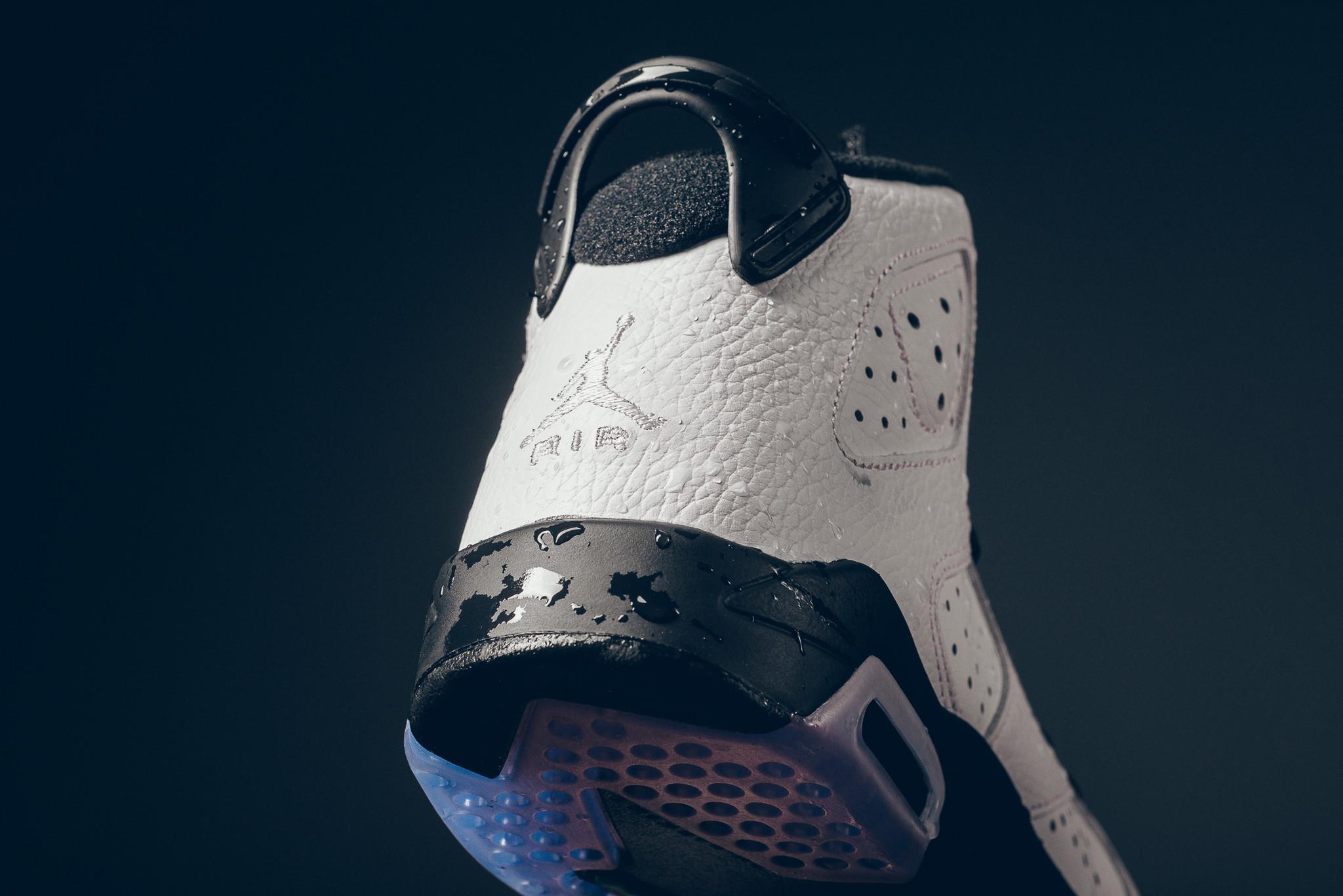 Air Jordan 6 GS
