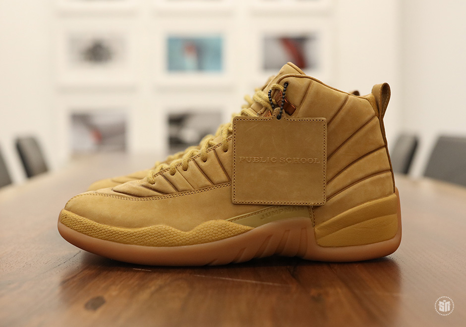 Air Jordan 12 Archives - Air Jordans 79c60282e