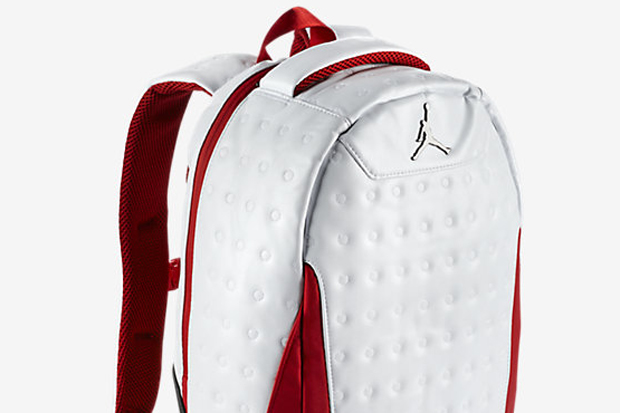 dae3a762fc6 Though it might seem almost an afterthought, Jordan Brand turning some of  its famous sneakers into backpacks is genius. Jordan fans can still wear  their ...