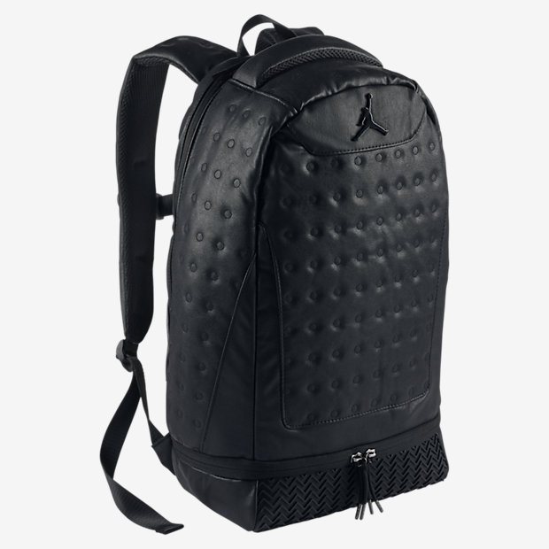 Air Jordan 13 Backpack Available Now In 2 Colorways - Air Jordans, Release  Dates & More | JordansDaily.com
