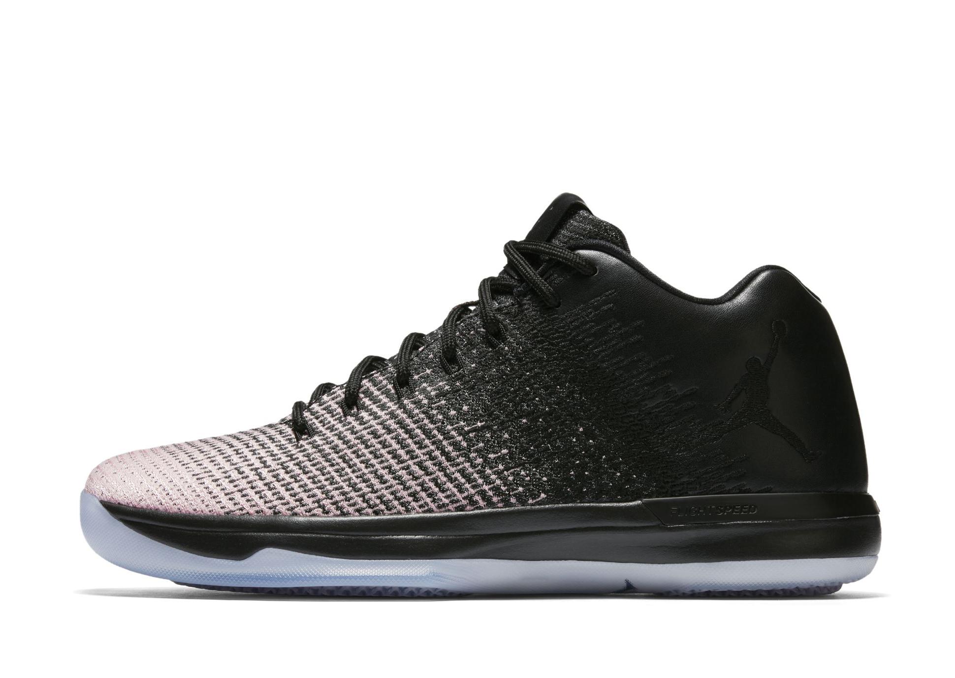 1133b79ed421 ... Air Jordan 31 (XXX1) The colorway looks ideal for San Antonio Spurs  star and Jordan Brand athlete Kawhi Leonard.