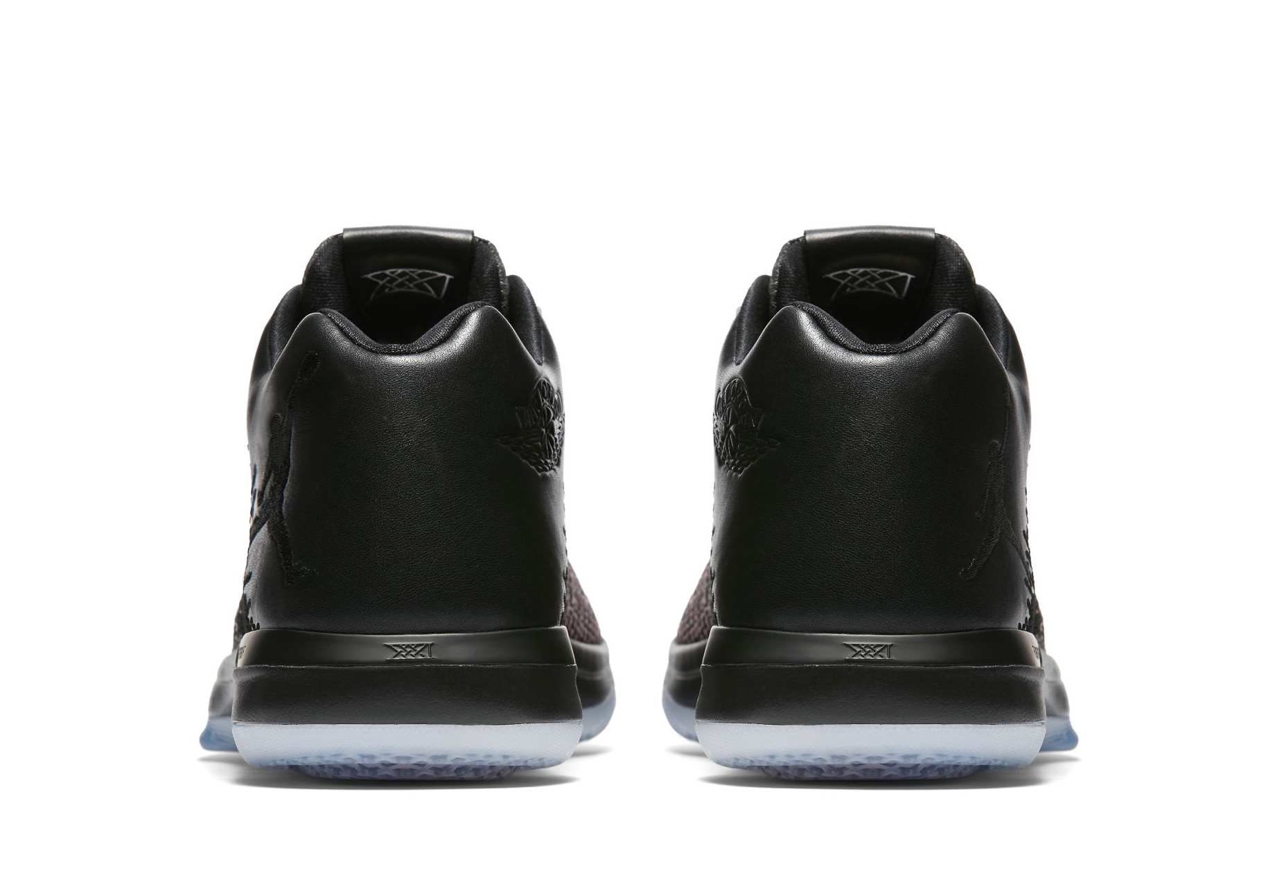 Jordan 31 black cat