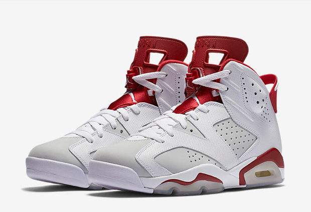 5e5afdef51b9 Air Jordan 6 Alternate Archives - Air Jordans