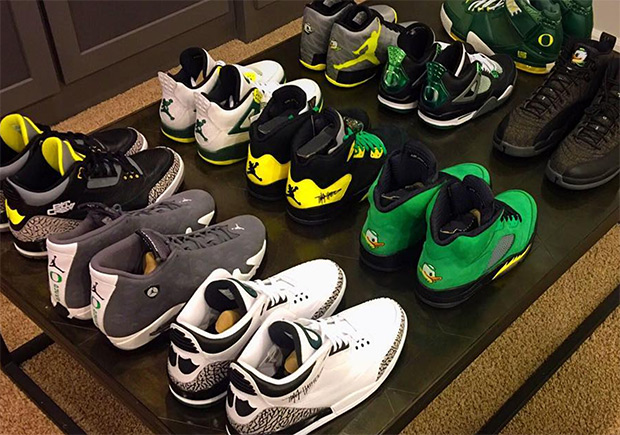 outlet store 20a57 6122d ireland air jordan 5 oregon jumpduck joe young 2 3cac3 0a877  coupon for  usually social media posts from celebrities like mark wahlberg will show  one or two