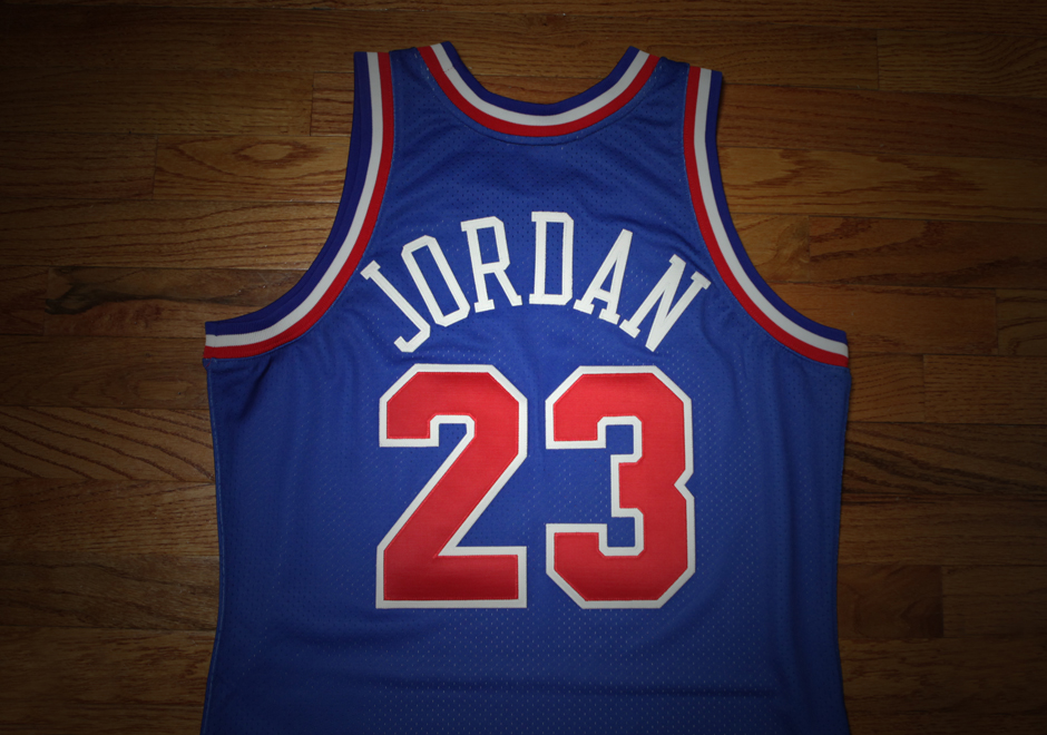 new product 368a8 eb9e0 1993 nba all star game jersey