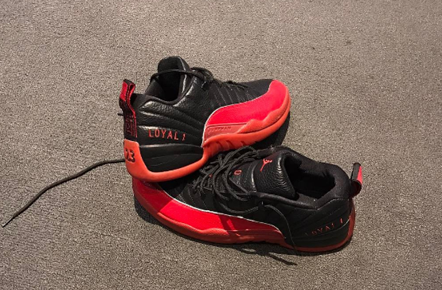 P.J. Tucker Again Proves He Owns The Jordan Retro Exclusive Game