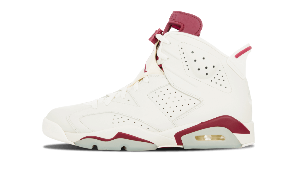detailed pictures ca4ad 4f1fc air-jordan-6-maroon-1