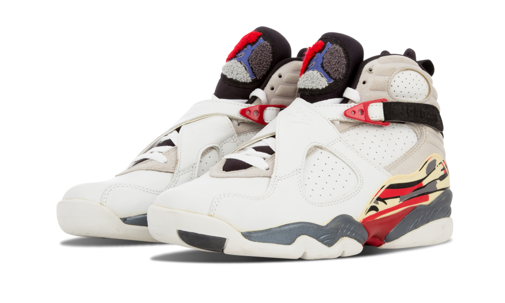 b03fd1ac1a8 best price air jordan 8 signed fresh e408c f9e6a