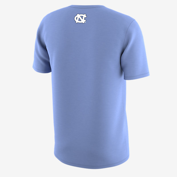 The Ceiling Is The Roof For This Upcoming Unc Jordan Shirt