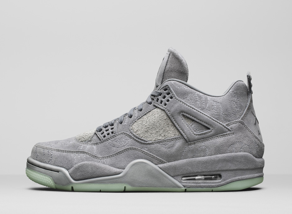 Jordan Brand's KAWS x Air Jordan 4 release disappeared on March 31, but the  KAWS website is offering another retail chance. If you signed up to the  email ...