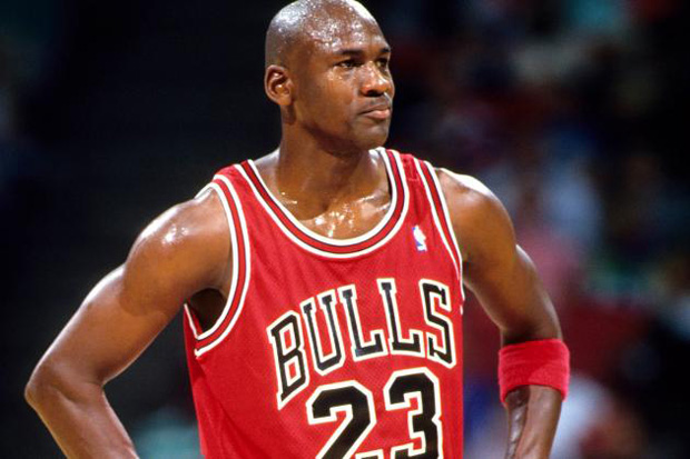 Flashback Friday: Michael Jordan's Missed Game Winners