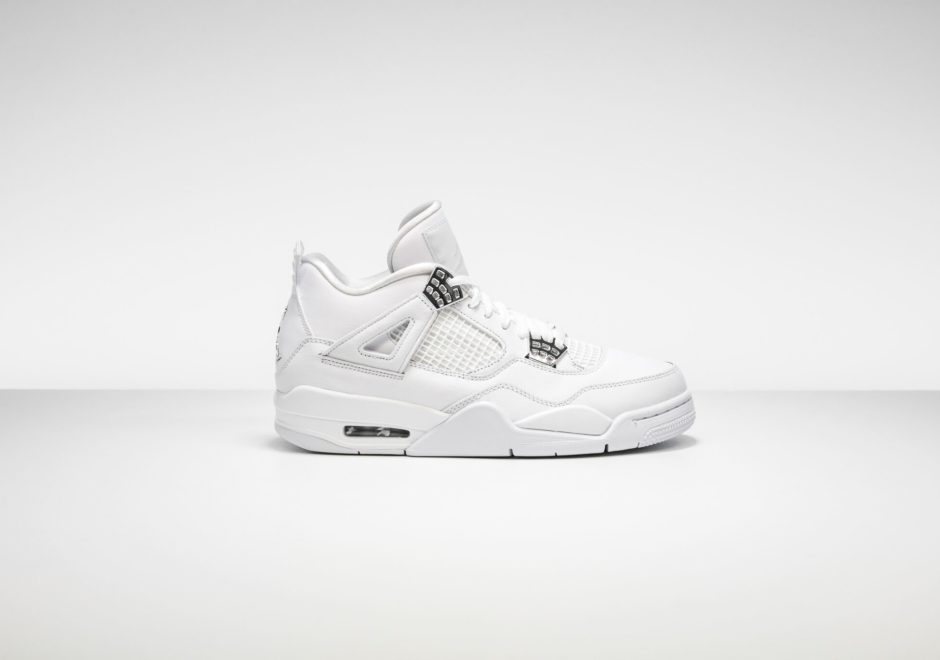 7e20a9413587 Stadium Goods Has Air Jordan 4